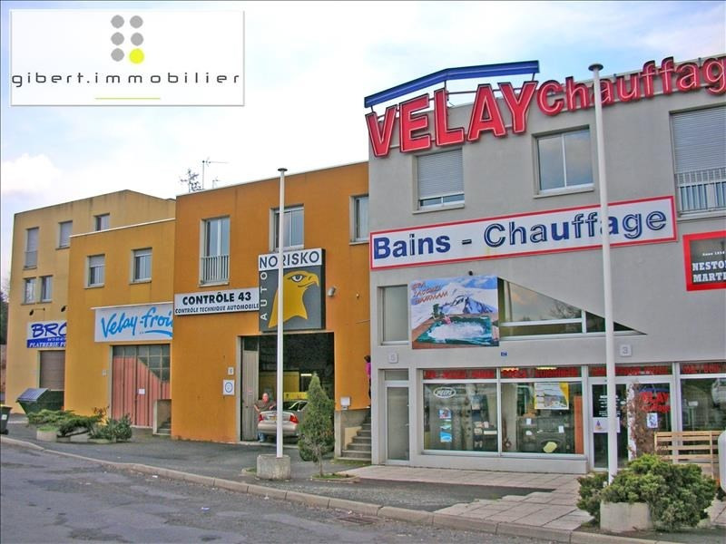 Location local commercial Brives charensac 1 250€ HT/HC - Photo 6