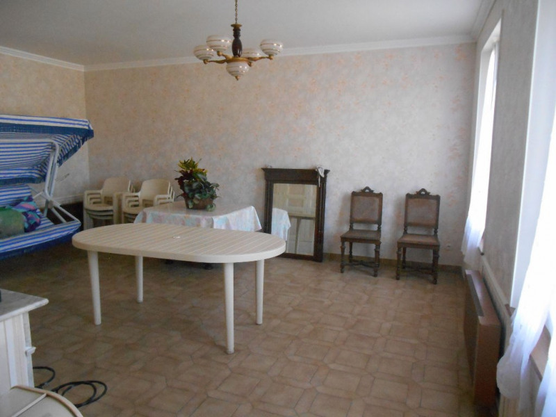 Vendita casa Halloy 122000€ - Fotografia 3