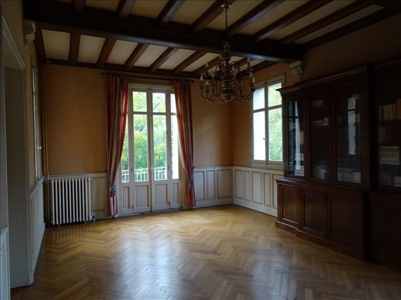 Venta  casa Montlouis sur loire 495000€ - Fotografía 4