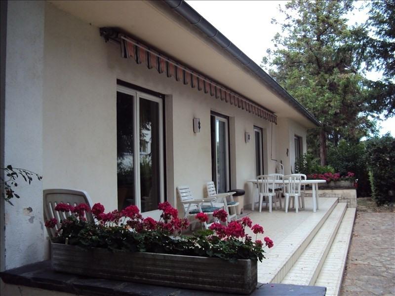 Sale house / villa Riedisheim 349000€ - Picture 3