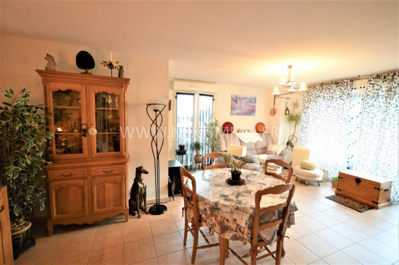 Vente appartement Menton 395 000€ - Photo 3