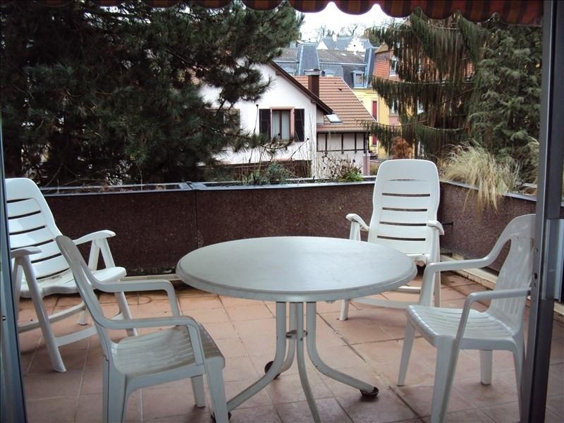 Vente appartement Riedisheim 255000€ - Photo 1