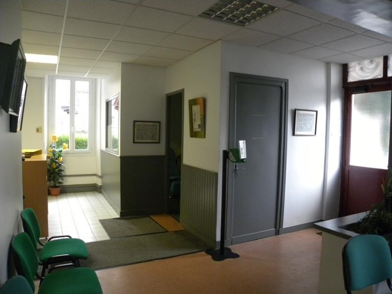 Location local commercial St jean pied de port 1 000€ HT/HC - Photo 4