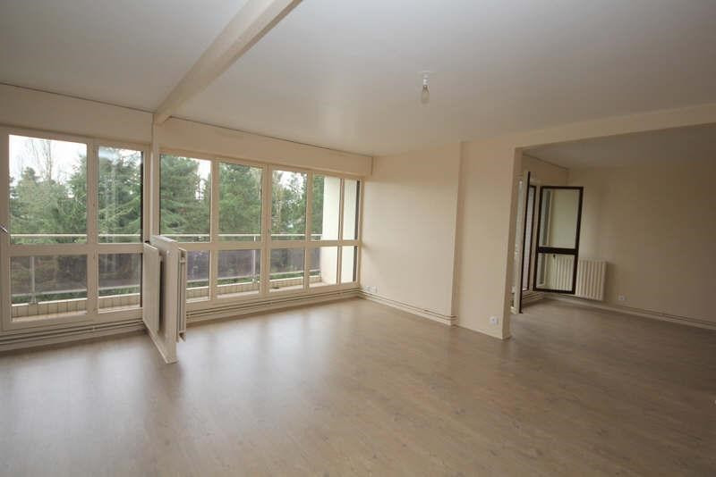 Sale apartment Saint herblain 229 000€ - Picture 3