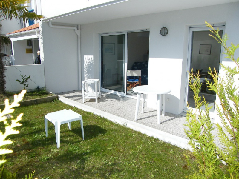 Vente appartement Capbreton 165 000€ - Photo 1