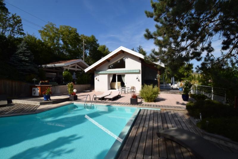 Vente de prestige maison / villa Argonay 890000€ - Photo 2