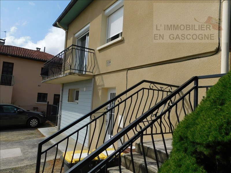 Verhuren  appartement Auch 400€ CC - Foto 1