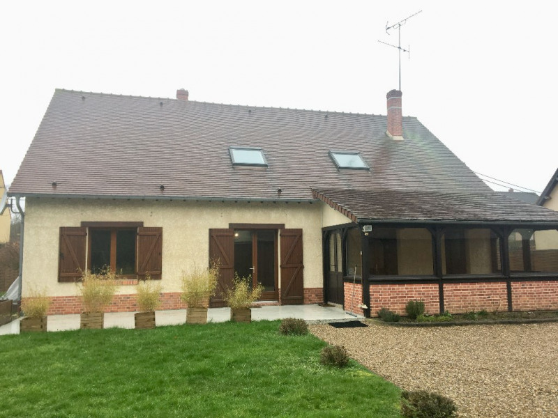 Vendita casa Goincourt 272000€ - Fotografia 1