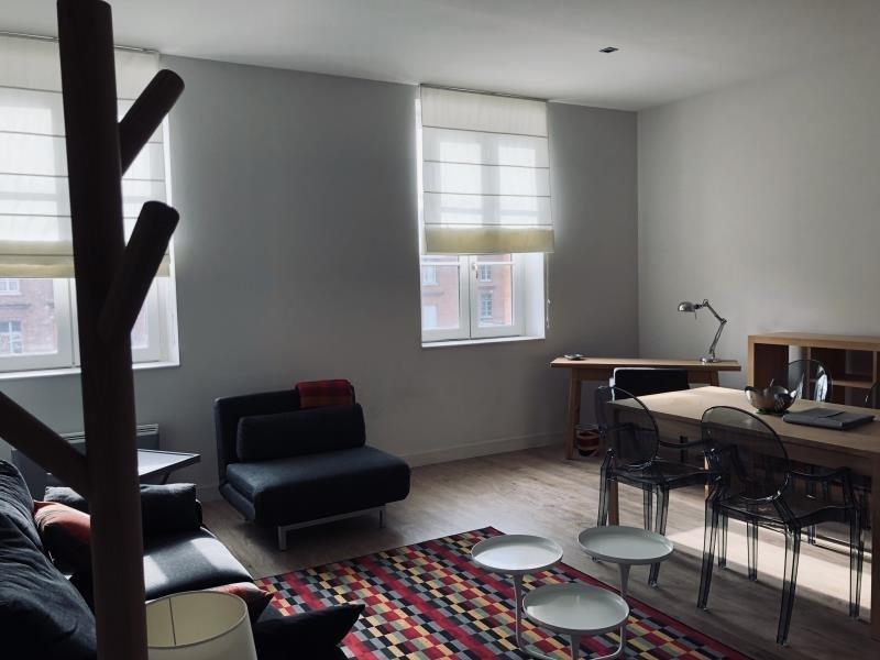 Alquiler  apartamento Toulouse 1000€ CC - Fotografía 1