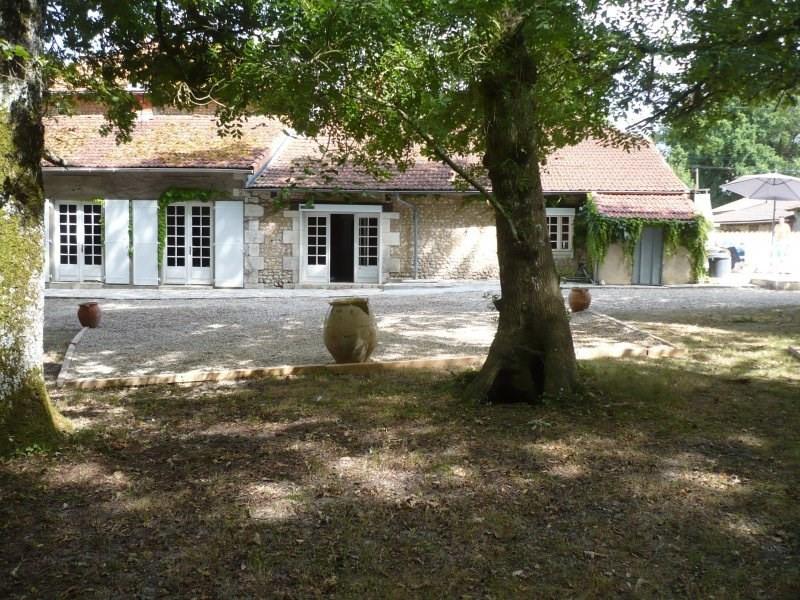 Sale house / villa Ste colombe 315000€ - Picture 9