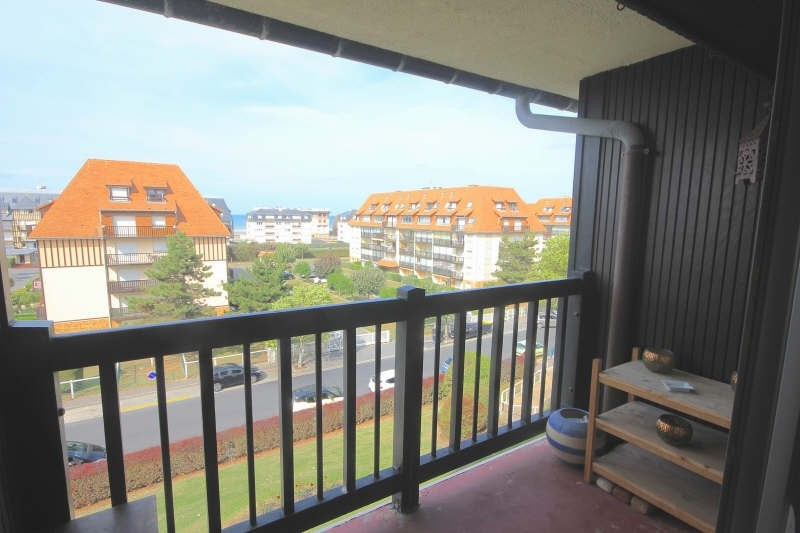Sale apartment Villers sur mer 155 000€ - Picture 3
