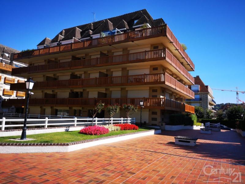 Vendita appartamento Deauville 305000€ - Fotografia 2