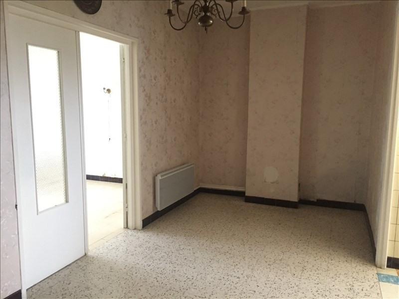 Sale house / villa Monchecourt 58000€ - Picture 2