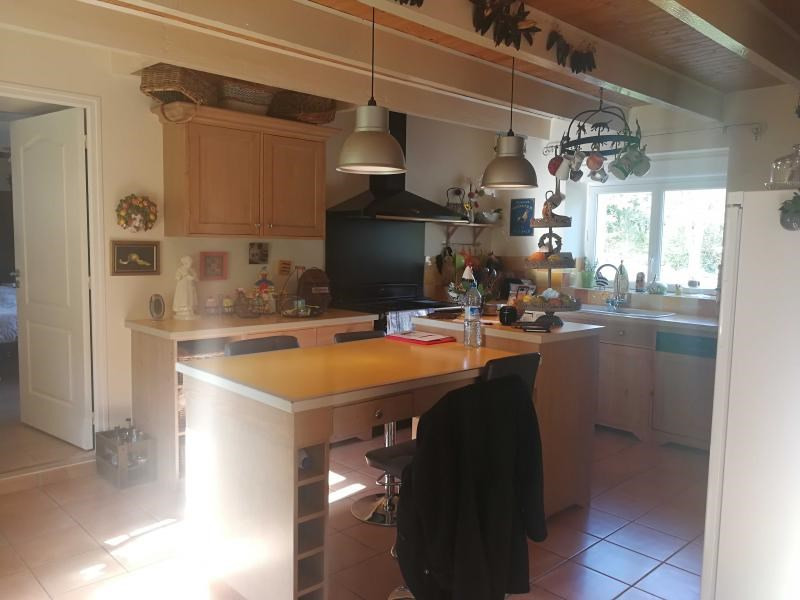 Vente maison / villa Saint igeaux 228 000€ - Photo 2