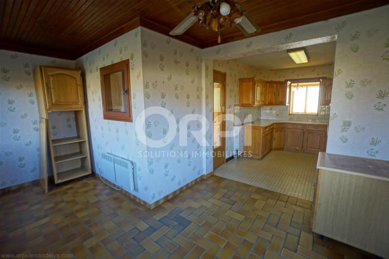 Sale house / villa Les andelys 158000€ - Picture 4