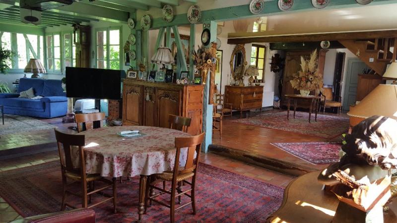 Vente maison / villa Beauvais 438000€ - Photo 6