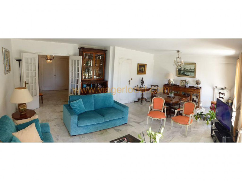 Life annuity apartment Cannes 105 000€ - Picture 3
