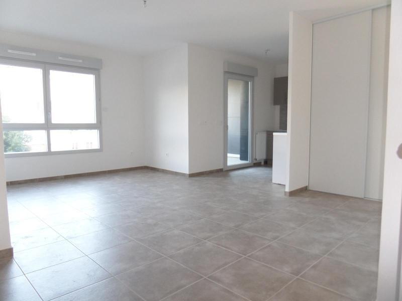Location appartement Dijon 720€ CC - Photo 3