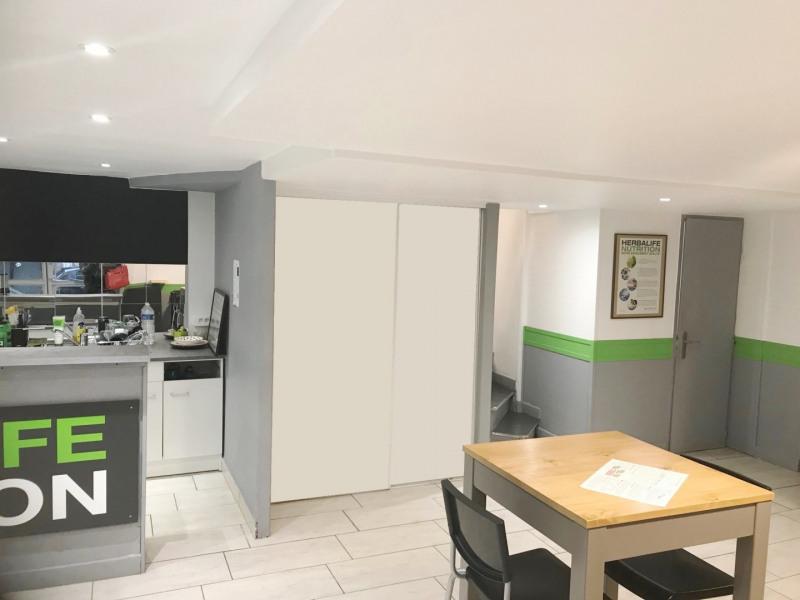 Rental empty room/storage Lyon 6ème 750€ HT/HC - Picture 5