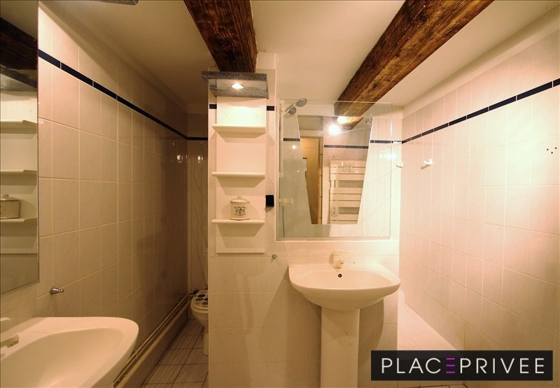Sale apartment Nancy 250 000€ - Picture 9