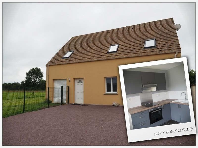 Sale house / villa Bretteville sur laize 227000€ - Picture 4