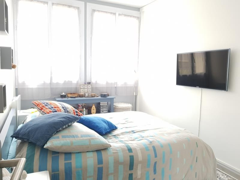 Sale apartment Châtillon 280000€ - Picture 5