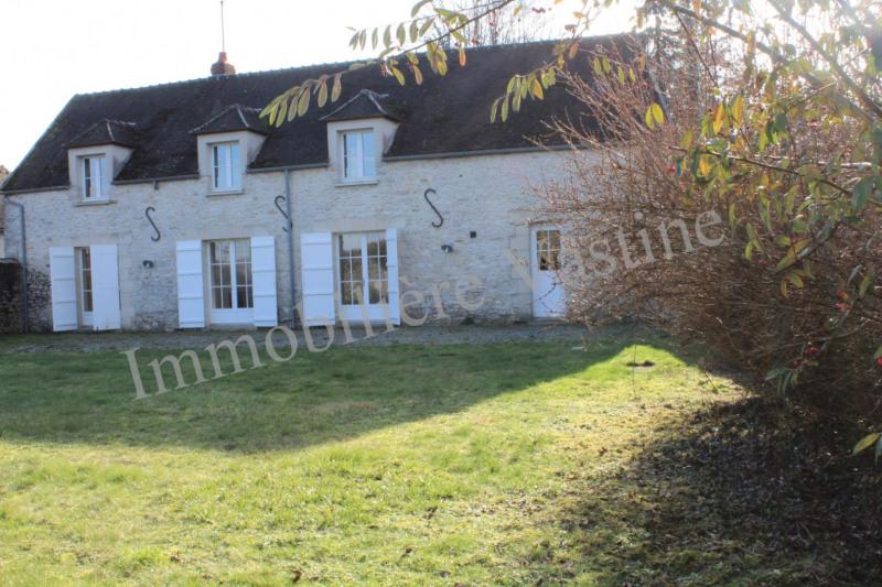 Vente maison / villa Senlis 520000€ - Photo 3