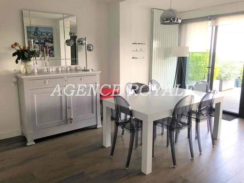 Vente de prestige maison / villa Mareil marly 1 155 000€ - Photo 5