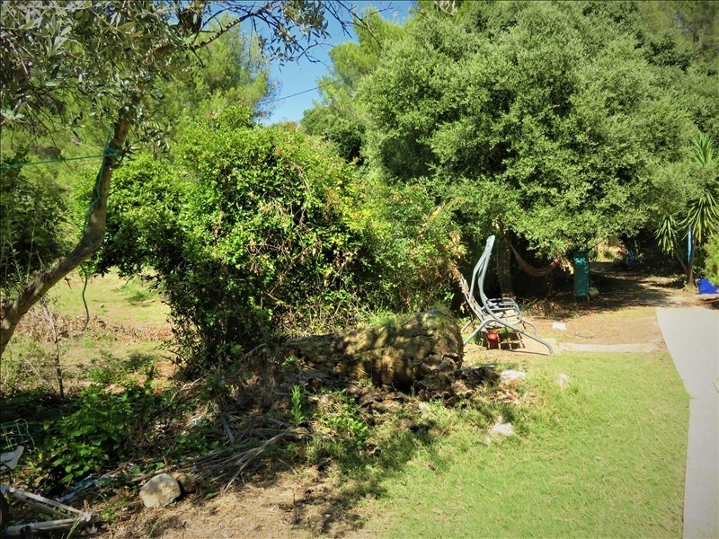 Vente terrain Sanary sur mer 174 000€ - Photo 3