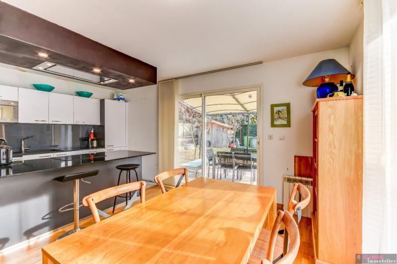 Sale house / villa Quint fonsegrives 254000€ - Picture 3