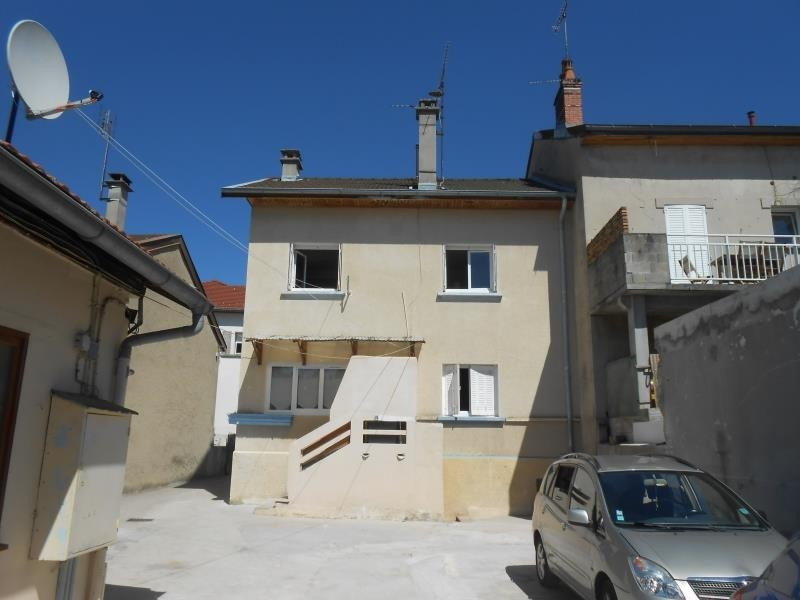 Sale house / villa Oyonnax 189 000€ - Picture 7