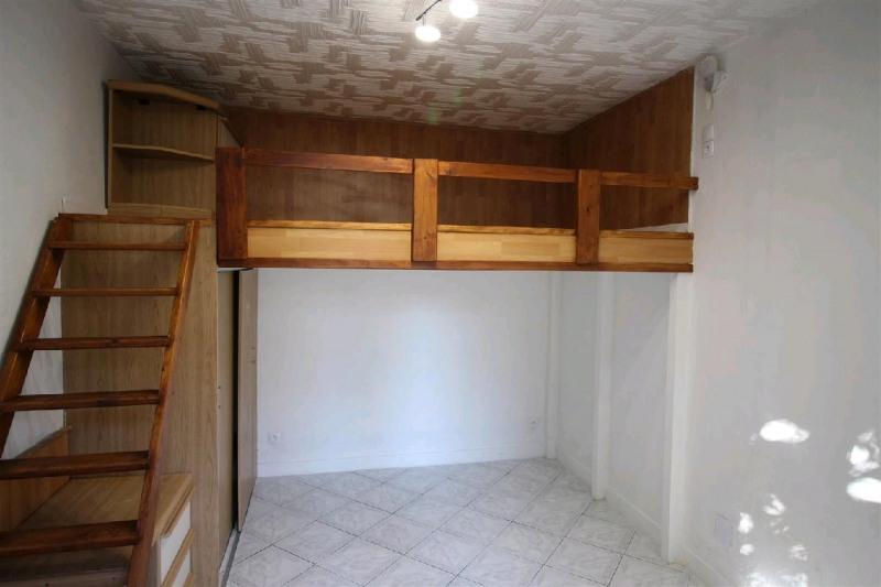 Rental apartment La varenne st hilaire 599€ CC - Picture 2