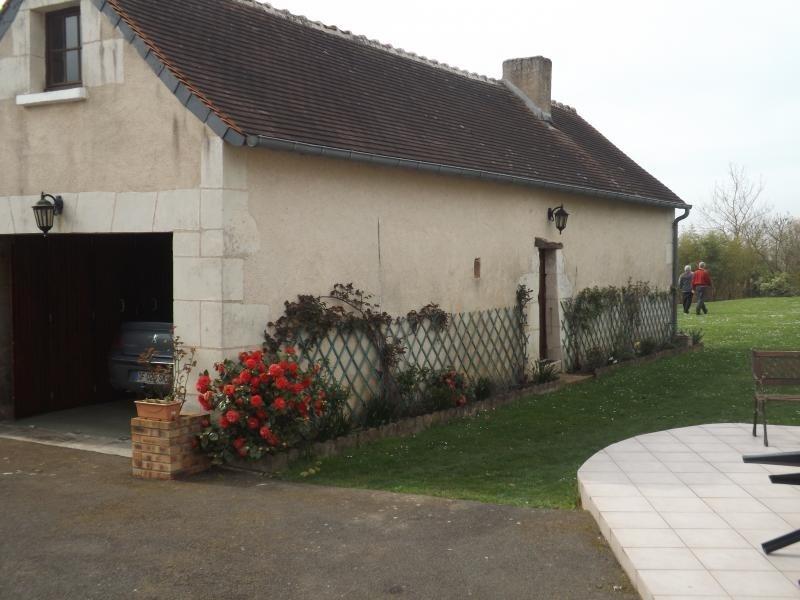 Vente maison / villa Besse sur braye 135000€ - Photo 10