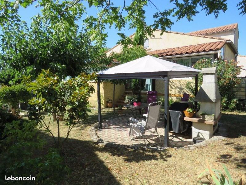Vente maison / villa Saint martin de valgalgues 199990€ - Photo 1
