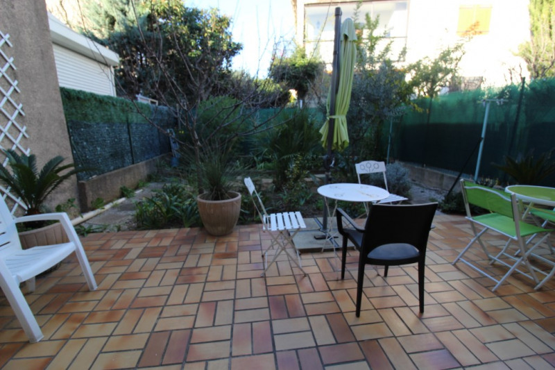 Vente maison / villa Hyeres 315 000€ - Photo 13