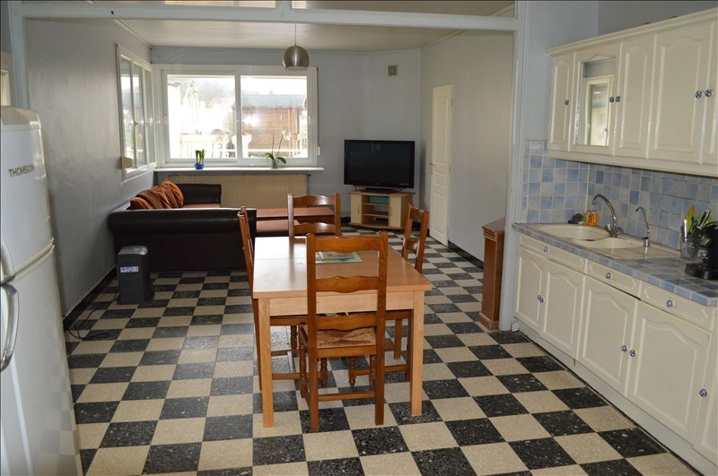Sale house / villa Ostricourt 149000€ - Picture 5