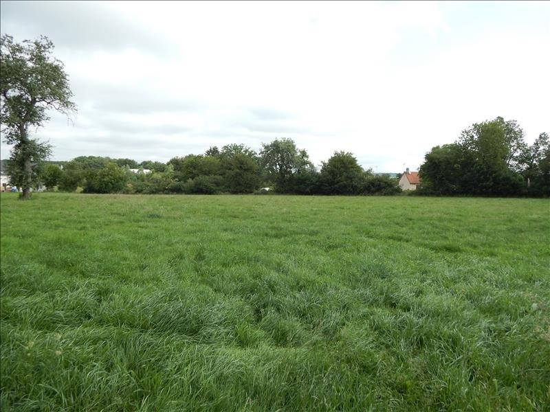 Vente terrain Vendôme 49 500€ - Photo 1