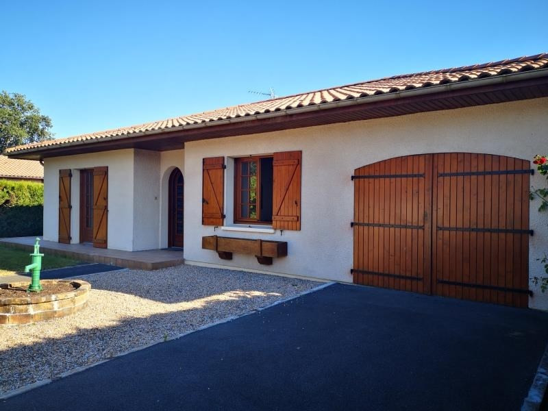 Vente maison / villa Le teich 325 500€ - Photo 1