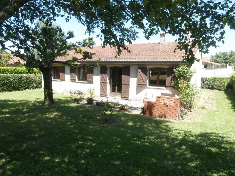 Rental house / villa Proche de mazamet 690€ CC - Picture 1