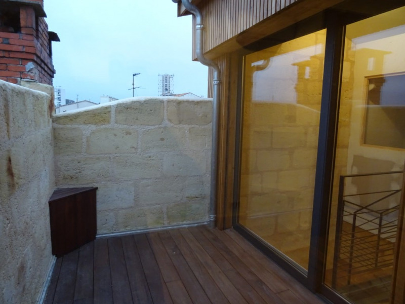 Vente de prestige appartement Bordeaux 570000€ - Photo 5