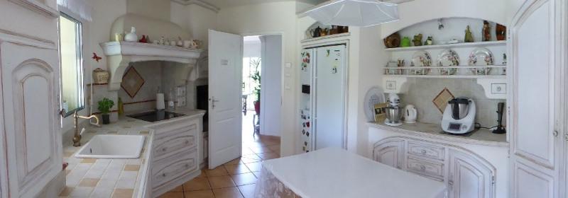 Sale house / villa Biscarrosse 493030€ - Picture 11