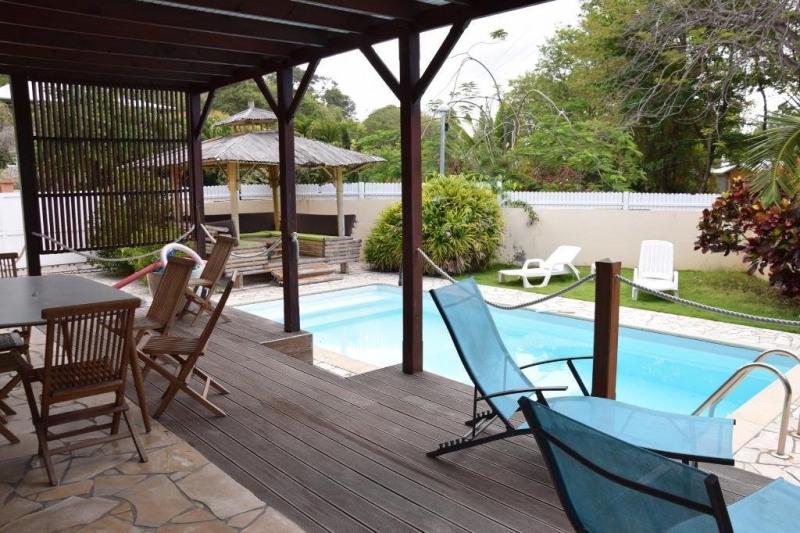 Vente maison / villa Le diamant 420000€ - Photo 4