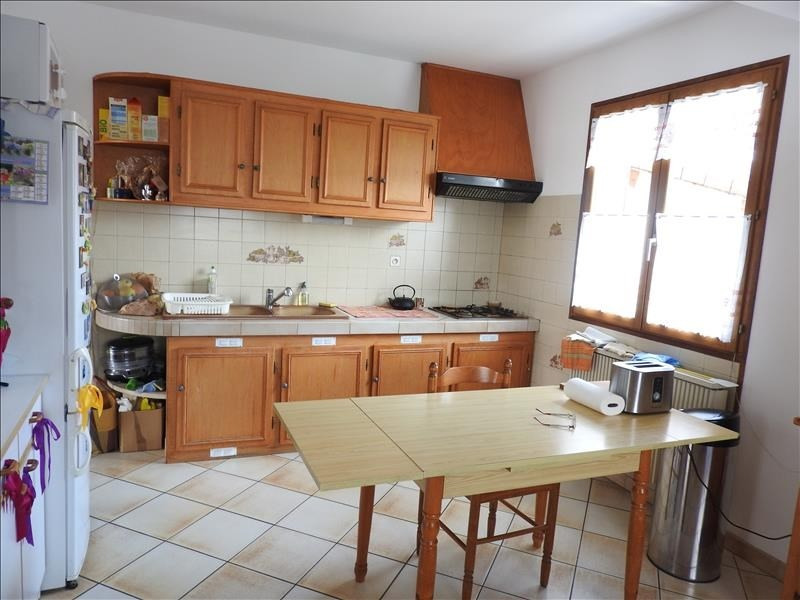 Sale house / villa Village proche chatillon 134000€ - Picture 6