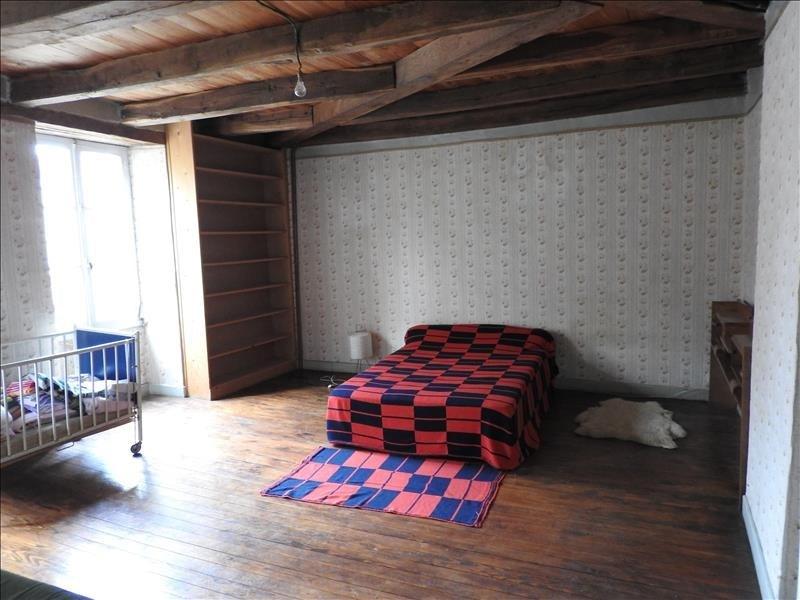 Vente maison / villa Secteur montigny s/aube 165000€ - Photo 10