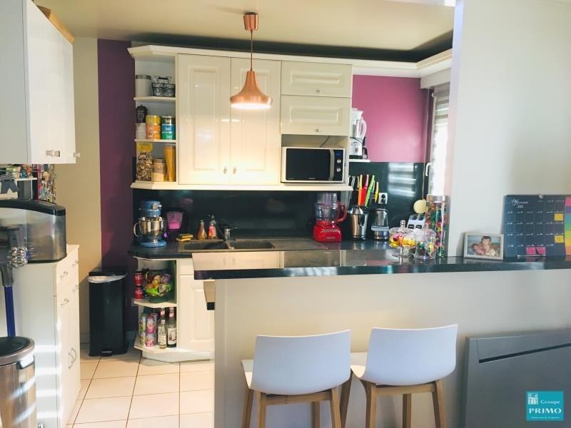 Vente appartement Igny 298000€ - Photo 3