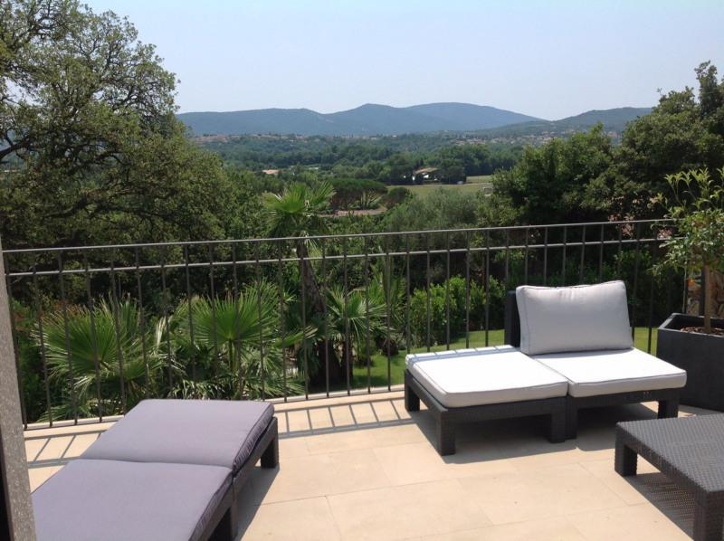 Sale house / villa Grimaud 1650000€ - Picture 2
