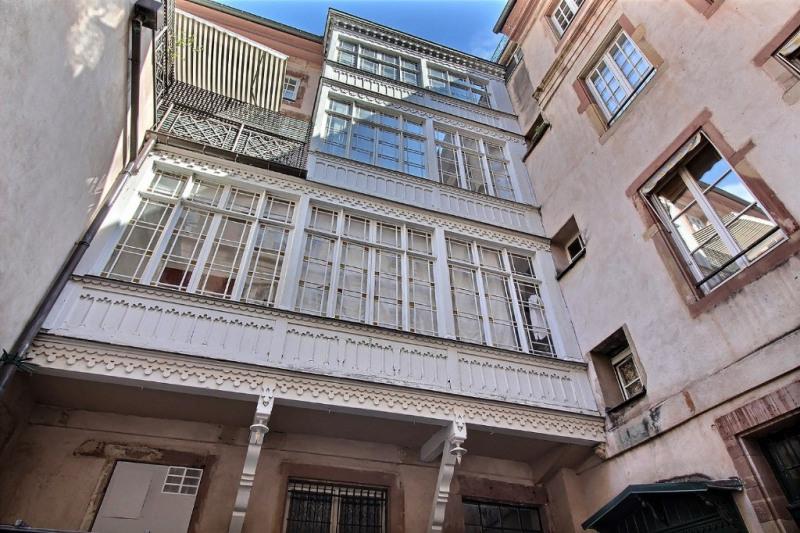Sale apartment Strasbourg 270000€ - Picture 7