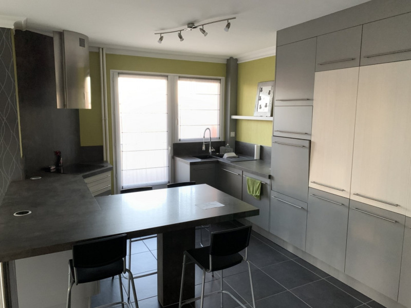 Sale apartment St etienne 129 000€ - Picture 5