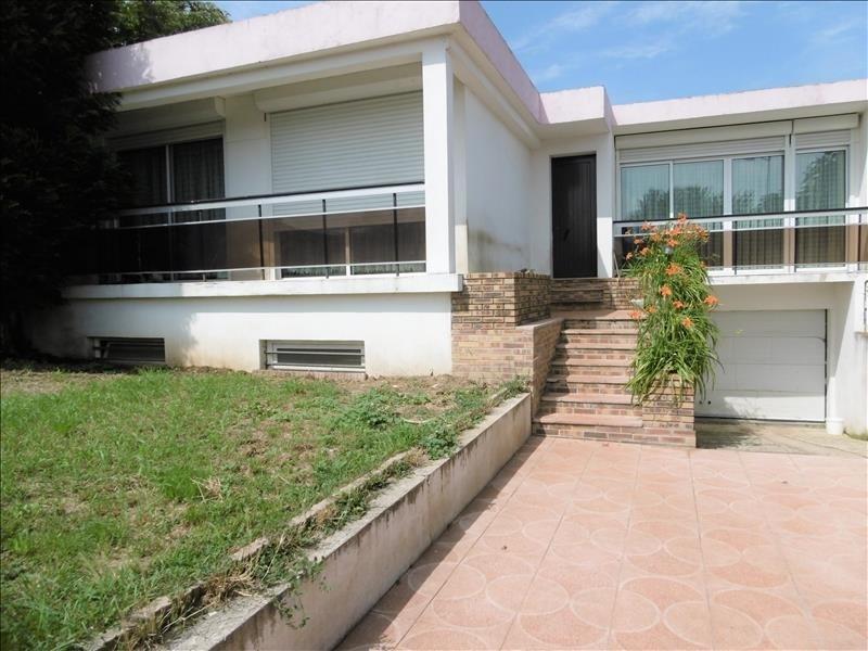 Sale house / villa Arnouville les gonesse 419000€ - Picture 1