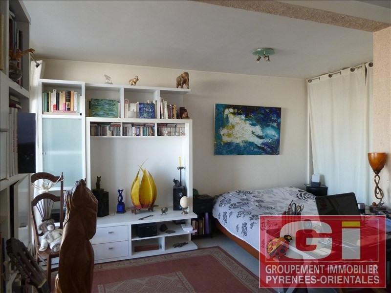 Vente appartement Canet plage 118000€ - Photo 3